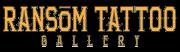 RANSOM TATTOO GALLERY